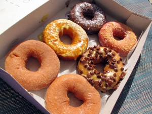 IMG 0894 300x225   Fractured Prune hot fresh donuts...