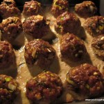 IMG 1312 150x150   Keftedes (Greek meatballs with mint)